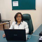 Msc. Sandra Jara