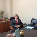 Msc. Pablo Perez