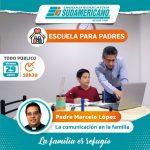 Escuela para Padres: La comunicación en la Familia