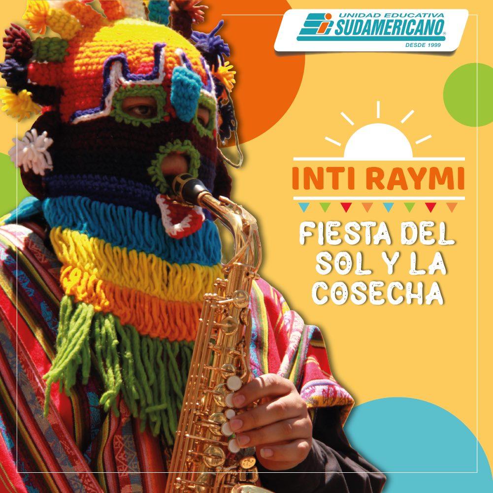 Inti Raymi Fiesta del Sol y la Cocecha